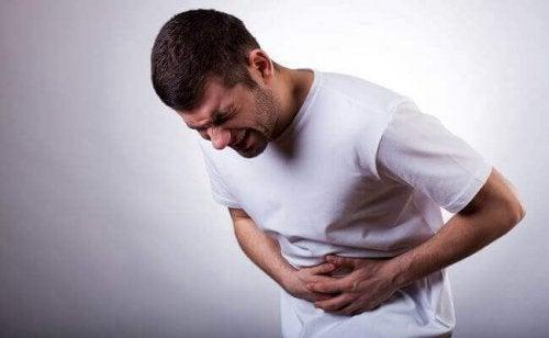 Somatiske smerter kan skyldes hysteri