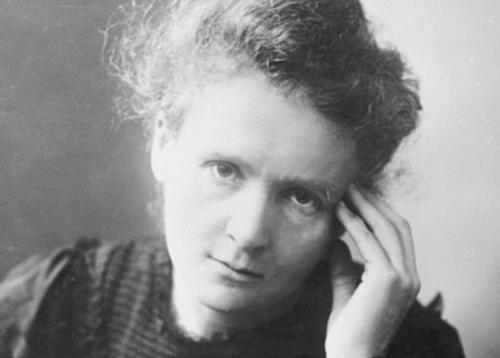 Marie Curie: Biografi over en kvindelig pioner