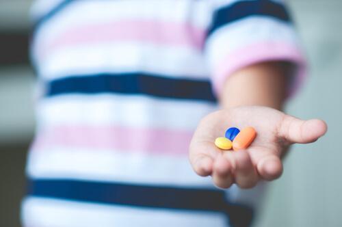 Psykiatrisk medicin til børn og teenagere