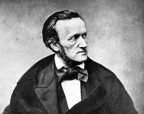 Richard Wagner: En plaget musikers liv