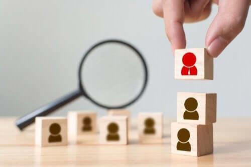 Fordele ved og brug af forretningspsykologi