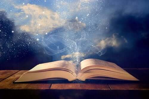 Fordele ved at læse: Udforsk nye verdener