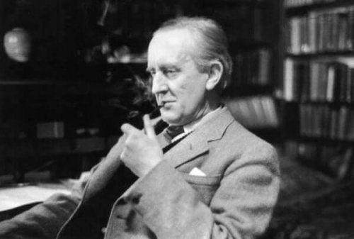 J.R.R. Tolkien: Et liv i bøger