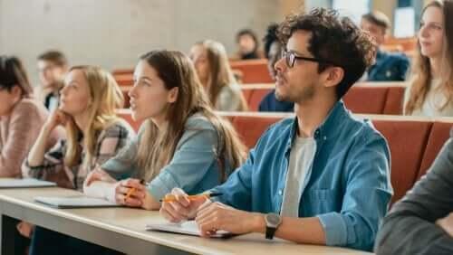Universitetslivet er ikke, hvad det har været