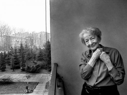 Wisława Szymborska: Biografi og værker