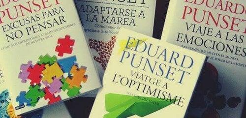 Tv-værten udgav mange bøger