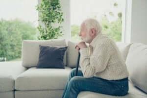 Hvad er slave bedsteforældresyndromet?