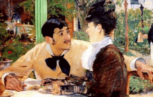 Édouard Manet: Den første impressionist