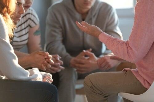 Integreret psykologisk terapi mod skizofreni