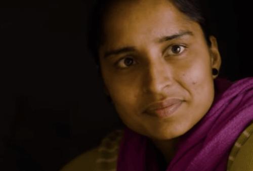 Period. End of Sentence: Revolutionære kvinder i Indien