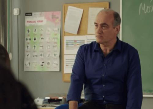 Merlí: En meget anderledes tv-serie