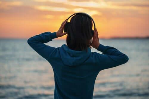 Effekten af musikterapi på din krop