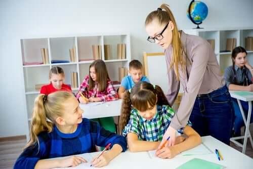 Ændringer i studieordningen ved særlige behov