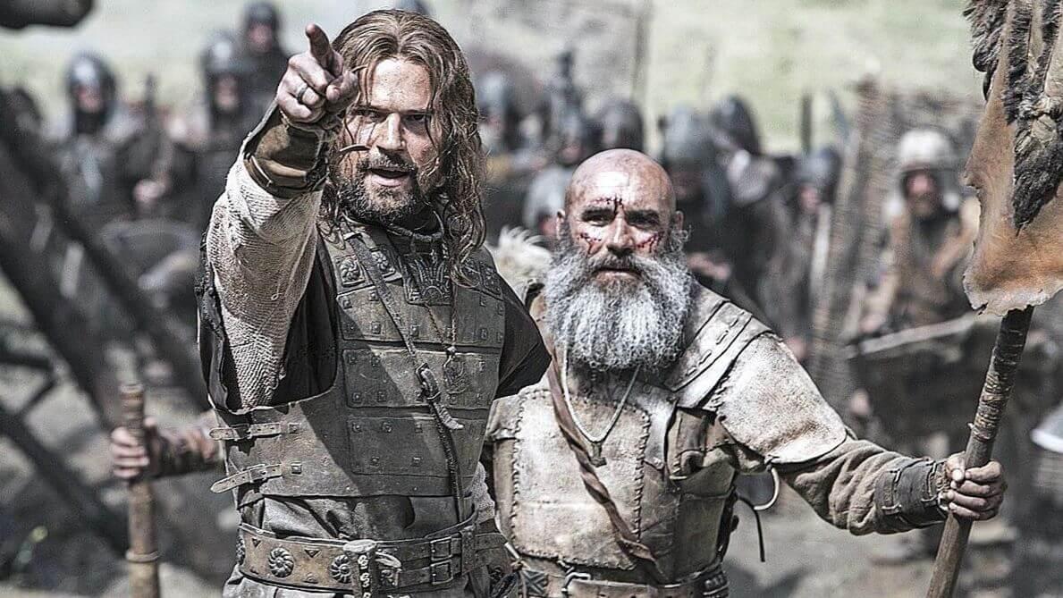 Film fra vikingetiden