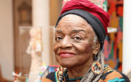 Faith Ringgold: En kvinde, der omfavnede sin skæbne