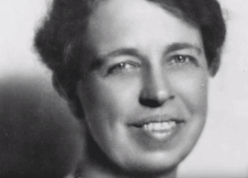 Eleanor Roosevelt: En bemærkelsesværdig førstedame