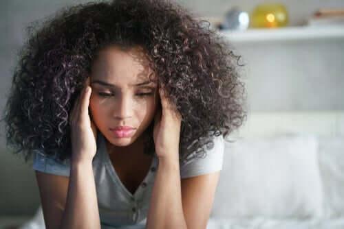 Hvis du føler tristhed, så stil dig selv disse spørgsmål