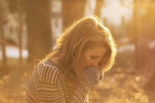 Sådan kan man håndtere modløshed og depression