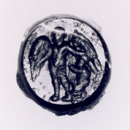 Daidalos; Den store opfinder i græsk mytologi