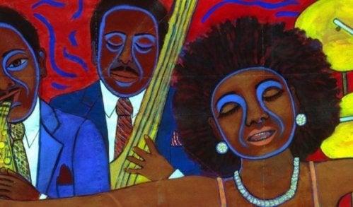afrikansk kunst
