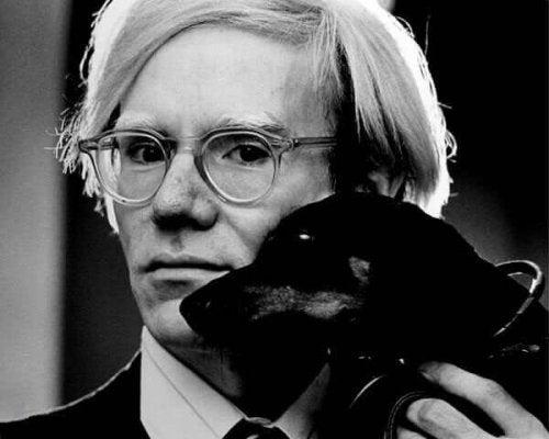 Andy Warhol og hans tidskapsler