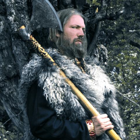 Syv ordsprog om livet fra vikingetiden