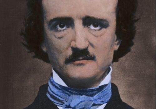 Edgar Allan Poe: En af de største litterære genier
