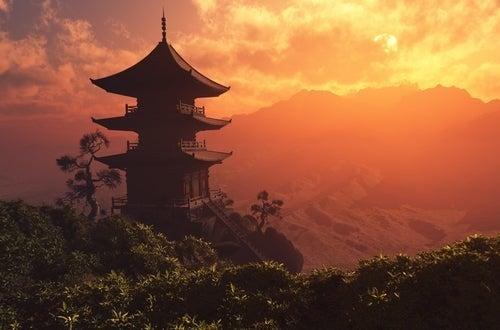 Bokuden: En smuk historie om en japansk sværdfægter