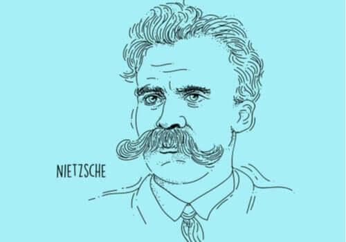 """Friedrich Nietzsche og """"vilje til magt"""""""