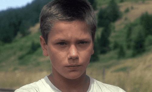 Som 16-årig var River med i klassikeren Stand By Me