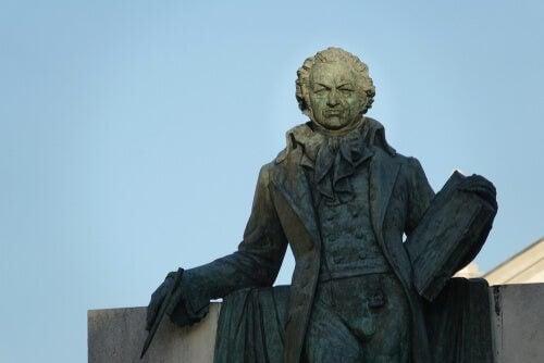 Francisco de Goya: Biografi af en spansk maler