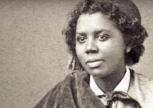 Edmonia Lewis, pioner for sin skæbne