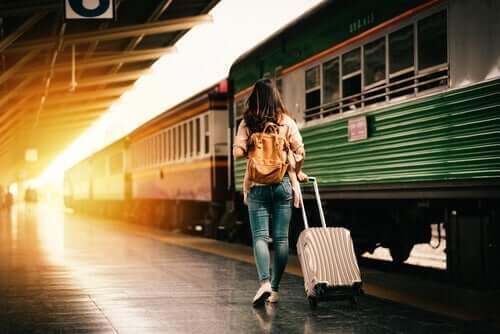 At bo i udlandet: Vil du kunne tilpasse dig godt?