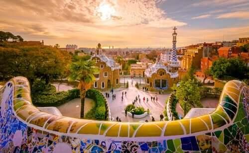Antoni Gaudí: En vidunderlig arkitekt