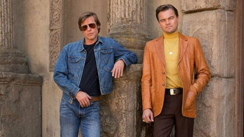 Tarantinos Once Upon a Time in Hollywood