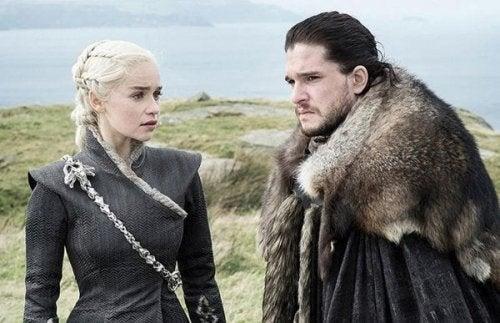 Karakterer fra Game of Thrones