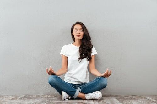 Meditationsteknikker til begyndere