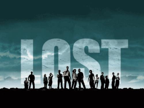 Lost er en tv-serie med en kontroversiel slutning