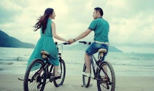 Findes ubetinget kærlighed virkelig?