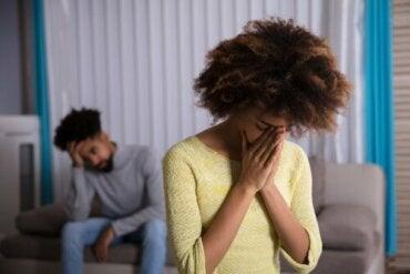 De ti bud til at håndtere konflikter i et forhold