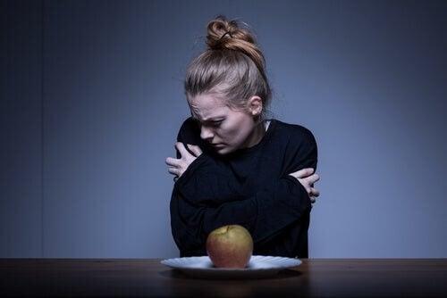 Spiseforstyrrelser i familien: Hvad er effekten?