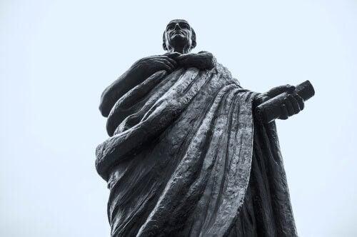 Seneca var en stor tænker i sin tid