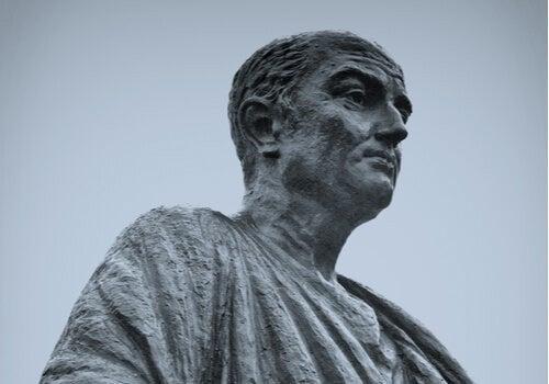 Seneca den yngre: Biografi af en filosof