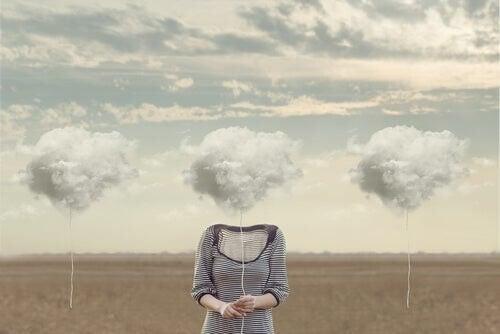 Irrationelle tanker er ikke negative tanker