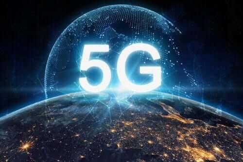 Hvad alle bør vide om 5G netværk
