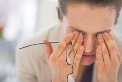 De mange ansigter af arbejdsrelateret udmattelse