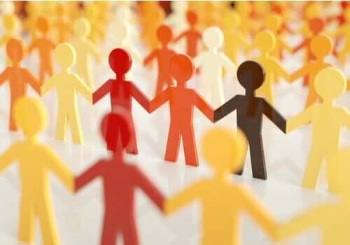 Er solidaritet og velgørenhed det samme?