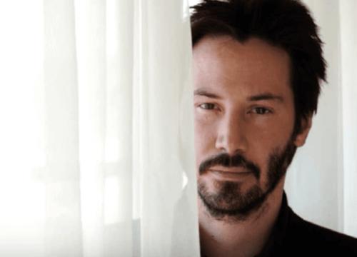 Keanu Reeves, en anderledes kendis
