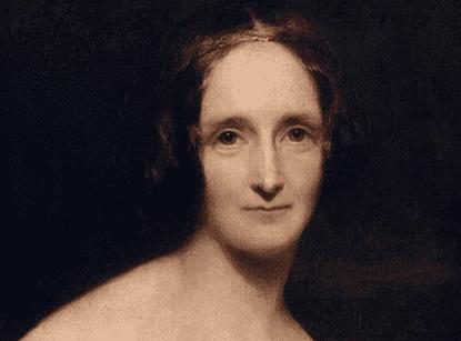 Mary Shelley: Et besværligt liv