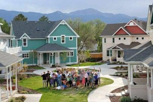 Bofællesskab er den nye måde at bo sammen på